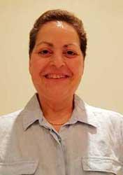 Elizabeth Yehuda